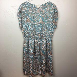Michael Kors Blouson Dress size XL